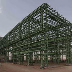 کارخانه فولاد بوتیای ایرانیان