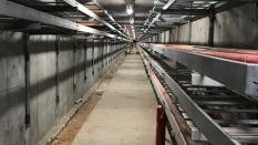 عملیات اجرایی احداث کارخانه 1.5 میلیون تنی فولاد بوتیا